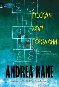 Flickan som försvann (e-bok) av Andrea Kane