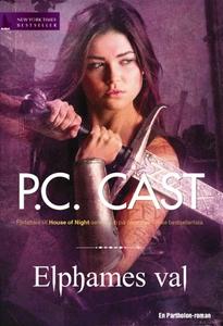 Elphames val (e-bok) av P.C. Cast