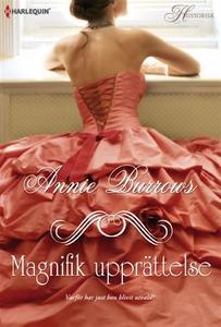 Magnifik upprättelse (e-bok) av Annie Burrows