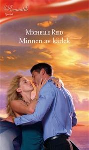 Minnen av kärlek (e-bok) av Michelle Reid