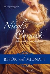 Besök vid midnatt (e-bok) av Nicola Cornick