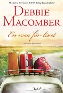 En resa för livet (e-bok) av Debbie Macomber