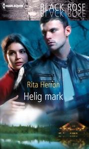 Helig mark (e-bok) av Rita Herron