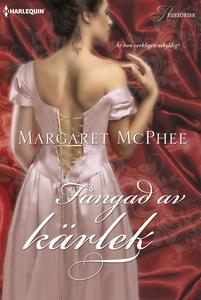 Fångad av kärlek (e-bok) av Margaret McPhee