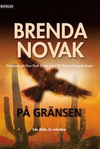 På gränsen (e-bok) av Brenda Novak