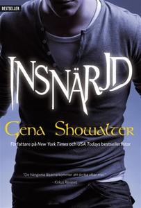 Insnärjd (e-bok) av Gena Showalter