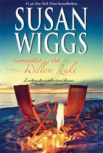 Gömstället vid Willow Lake (e-bok) av Susan Wig