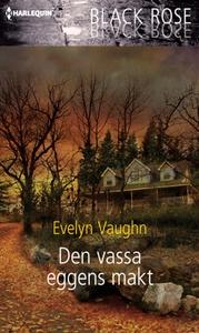 Den vassa eggens makt (e-bok) av Evelyn Vaughn