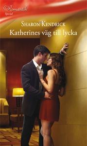 Katherines väg till lycka (e-bok) av Sharon Ken
