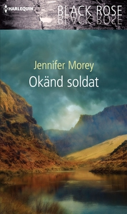 Okänd soldat (e-bok) av Jennifer Morey