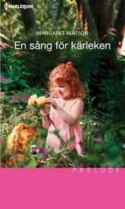 En sång för kärleken (e-bok) av Margaret Watson