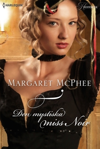 Den mystiska miss Noir (e-bok) av Margaret McPh