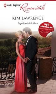 Sophie och kärleken (e-bok) av Kim Lawrence