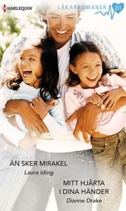 Än sker mirakel/Mitt hjärta i dina händer (e-bo
