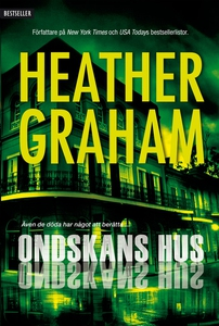 Ondskans hus (e-bok) av Heather Graham
