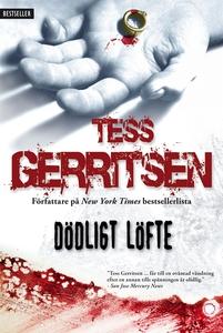 Dödligt löfte (e-bok) av Tess Gerritsen