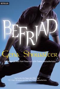 Befriad (e-bok) av Gena Showalter