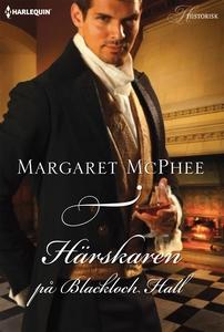 Härskaren på Blackloch Hall (e-bok) av Margaret