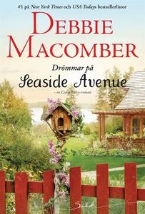 Drömmar på Seaside Avenue (e-bok) av Debbie Mac
