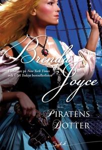 Piratens dotter (e-bok) av Brenda Joyce