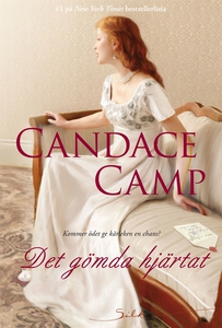 Det gömda hjärtat (e-bok) av Candace Camp