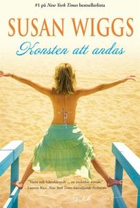 Konsten att andas (e-bok) av Susan Wiggs