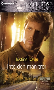 Inte den man tror (e-bok) av Justine Davis