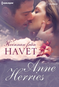 Kvinnan från havet (e-bok) av Anne Herries
