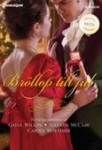 Ett julmirakel/Vinternattens magi/Julen på Mulberry Hall