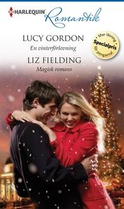 En vinterförlovning/Magisk romans (e-bok) av Lu