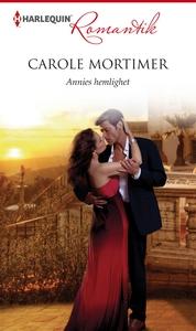 Annies hemlighet (e-bok) av Carole Mortimer