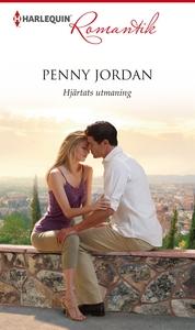 Hjärtats utmaning (e-bok) av Penny Jordan
