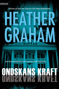 Ondskans kraft (e-bok) av Heather Graham
