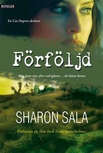Förföljd (e-bok) av Sharon Sala