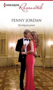 Det högsta priset (e-bok) av Penny Jordan