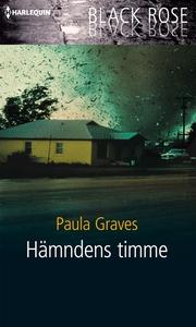 Hämndens timme (e-bok) av Paula Graves