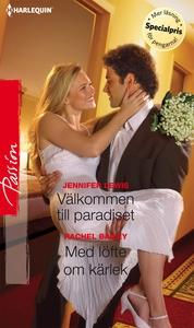 Välkommen till paradiset/Med löfte om kärlek (e