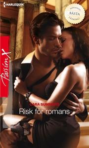 Risk för romans (e-bok) av Cara Summers