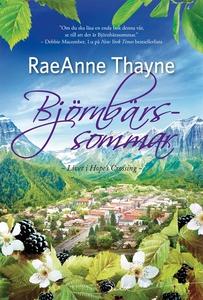 Björnbärssommar (e-bok) av RaeAnne Thayne