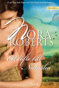Ett löfte till Natasha (e-bok) av Nora Roberts