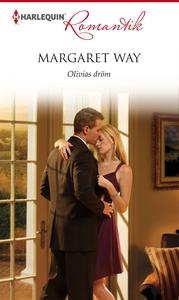 Olivias dröm (e-bok) av Margaret Way