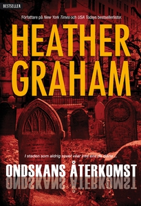Ondskans återkomst (e-bok) av Heather Graham