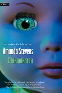 Dockmakaren (e-bok) av Amanda Stevens