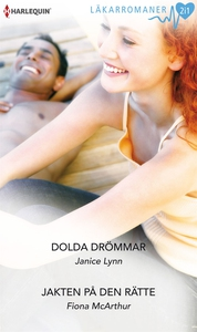 Dolda drömmar/Jakten på den rätte (e-bok) av Fi