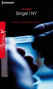 Singel i NY (e-bok) av Jo Leigh