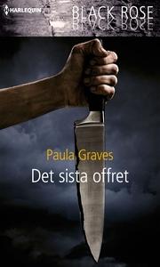 Det sista offret (e-bok) av Paula Graves