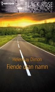 Fiende utan namn (e-bok) av HelenKay Dimon