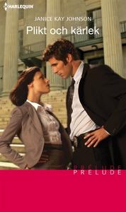 Plikt och kärlek (e-bok) av Janice Kay Johnson