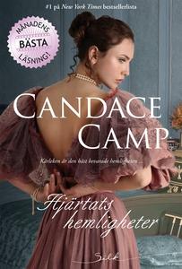 Hjärtats hemligheter (e-bok) av Candace Camp