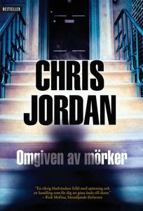 Omgiven av mörker (e-bok) av Chris Jordan